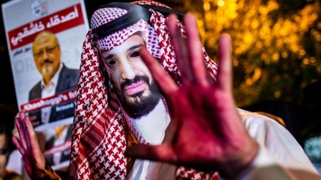 Washington Post: Suudi Veliaht Prensi, Trump'ı zayıf ve korkak gösteriyor