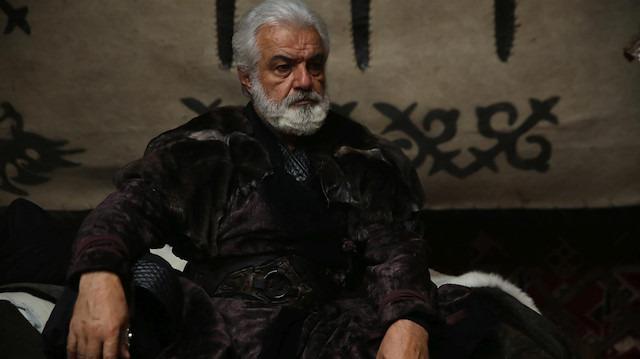 Serdar Gökhan 'Diriliş Ertuğrul' hakkında konuştu: Süleyman Şah'ı severek oynadım