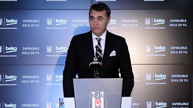 Beşiktaş'ta seçim tarihi belli oldu