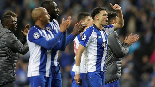 Pepe: Şampiyonlar Ligi'ni kazanacağız