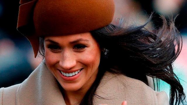 Meghan Markle: İngiliz Kraliyeti'nin erkek doktorlarını doğumda istemiyorum
