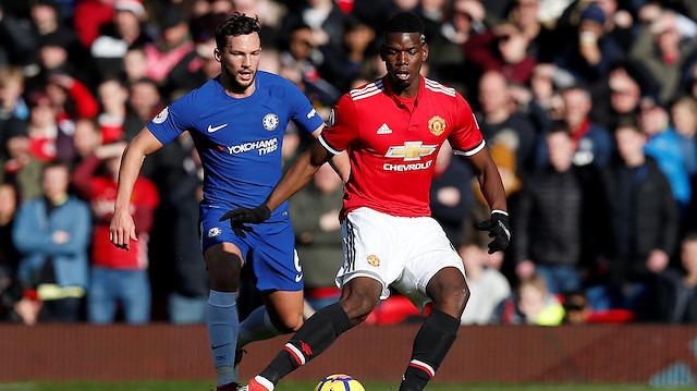 Chelsea'li futbolcu gözaltına alındı