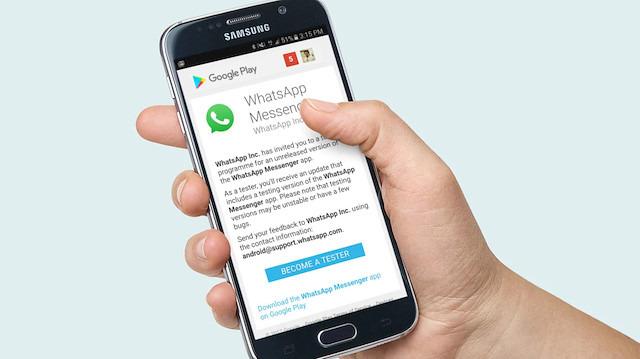 WhatsApp, ses dosyalarının paylaşımını kolaylaştırıyor