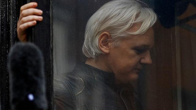 Assange ABD'ye iade edilecek mi?