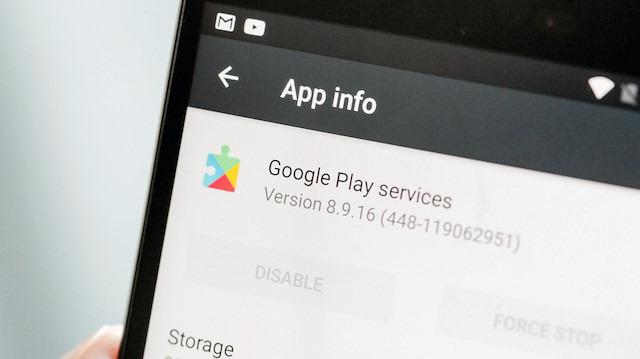 Önümüzdeki dönemlerde Android güncellemeleri Google Play'den yüklenebilir