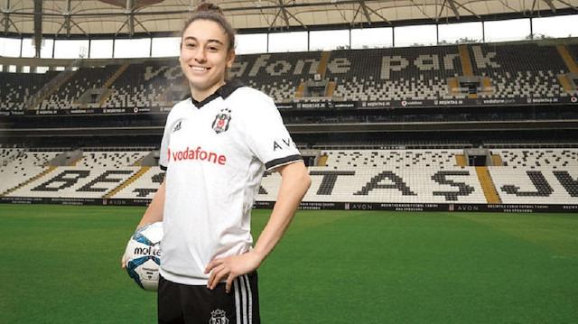 Beşiktaş'ın kaptanından kadın futboluna destek çağrısı