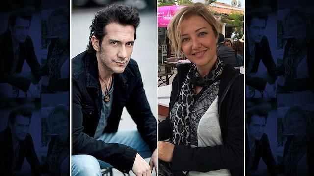 Kıraç ve Berna Laçin'in 'vatanseverlik' polemiği