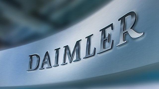 Daimler için ortalığı karıştıran iddia: 'Hileci yazılım'