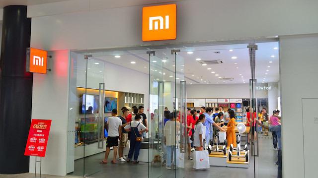 Xiaomi, üçüncü mağazasıyla geliyor