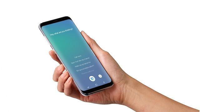 Samsung Galaxy S10'daki Bixby düğmesi nasıl özelleştirilir?