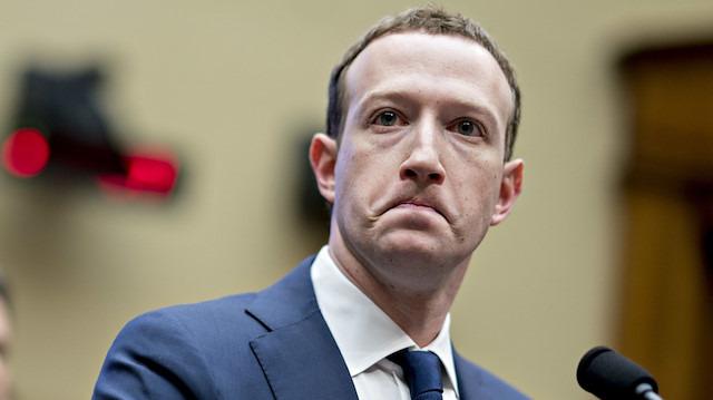 Facebook için son iddia: 'Mark Zuckerberg'e yakın şirketlere veri mi satıyorlar?'