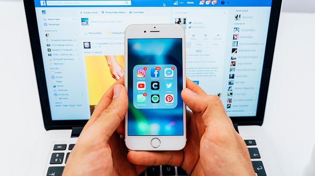 Rapor: Sosyal medya satın alma alışkanlıklarını değiştiriyor