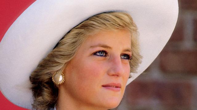 Prenses Diana'nın itirafları: Prens Charles, oğlunu istemedi