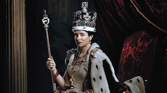 İngiliz Kraliyet ailesini merak edenlere müjde: The Crown dizisinin Netflix'teki takvimi belli oldu