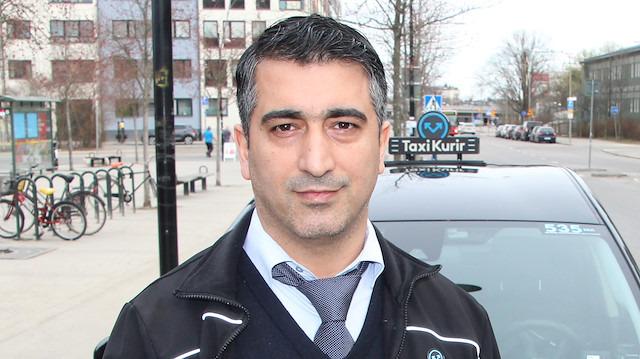 İsveç'te 'kahraman' Türk: Başbakan olarak görmek isteyenler var