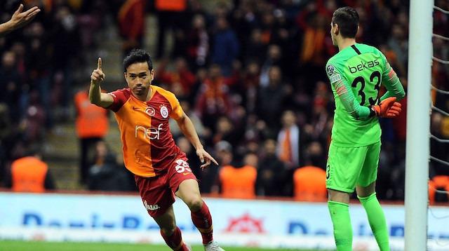 Ercan Taner'den yanlış gol anonsu
