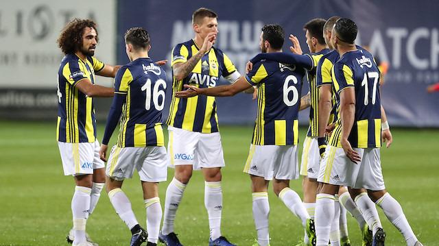 Fenerbahçe, Trabzonspor maçı öncesi alarmda