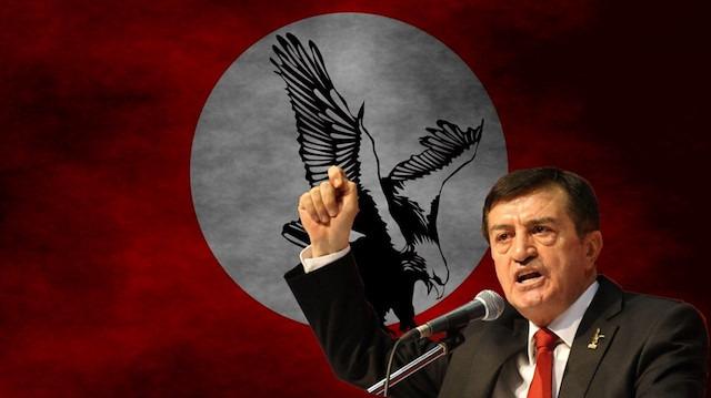 Osman Pamukoğlu'nun partisi HEPAR artık yok