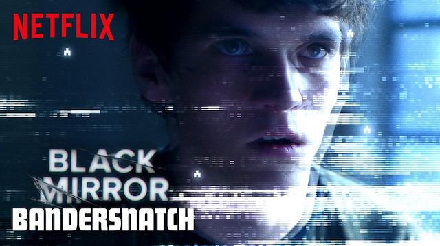 İnteraktif diziler Netflix kullanıcılarının bilgilerini açığa çıkarır mı?