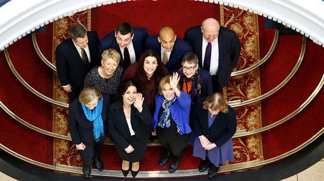 Brexit karşıtı yeni parti AP seçimleri için kolları sıvadı