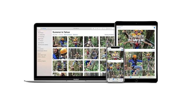 iPhone'daki hangi uygulamalar fotoğraflara erişebiliyor?
