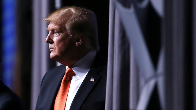 Trump'tan 'fidye' iddialarına cevap: Biz Obama yönetimi değiliz