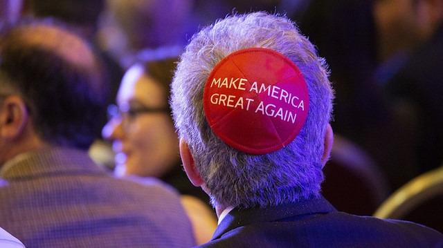ABD'deki Yahudi toplumu başkanlık yarışında Trump'ı destekleyecek mi?