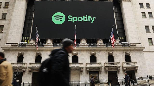 Spotify'ın önlenemez yükselişi: '100 milyon ücretli abone'