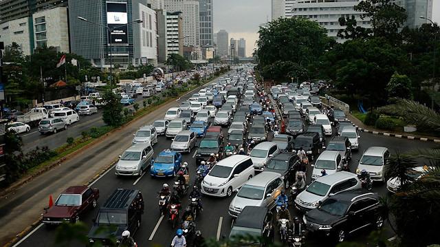 Jakarta'nın taşınmasına karar verildi