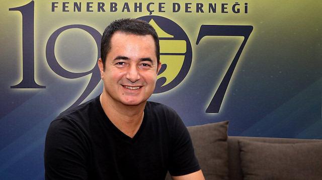 Acun Ilıcalı: Fenerbahçe için büyük bir kampanyaya başlıyoruz