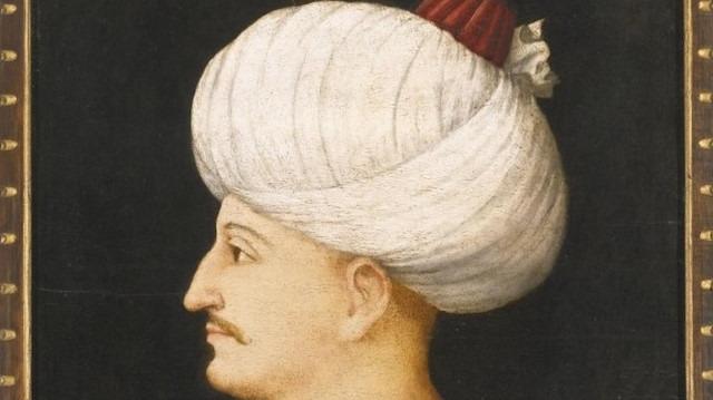Sultan Süleyman'ın portresi Londra'da 41 milyon liraya alıcı buldu