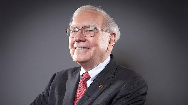 Warren Buffett'ın yönettiği Berkshire Hathaway holdingi sonunda Amazon hissesi satın aldı