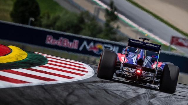 Astronomik rakam: Formula 1 aracının ortalama maliyeti ne kadar?