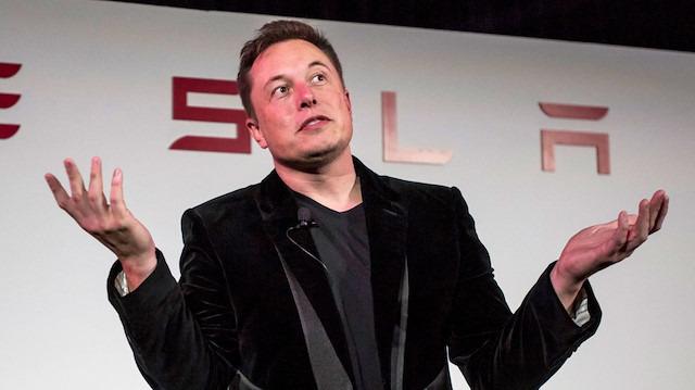 Elon Musk sızıntılara öfkeli: 'Tesla çalışanlarına e-posta ile gözdağı verildi'