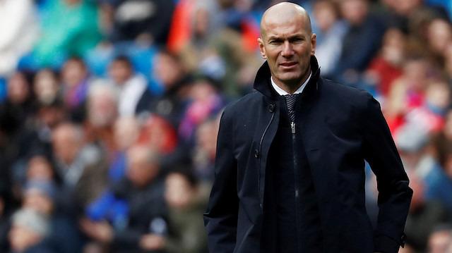 Real Madrid'de kadro revizyonu kapıda