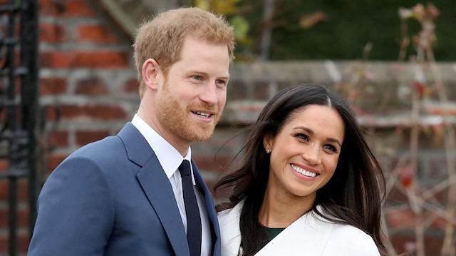 Kraliyet'in yeni bebeği zenci mi?