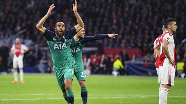 Devler Ligi'nde ikinci İngiliz finali