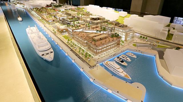 İstanbul'a 'dev yatırım' Galataport: 2,5 milyon turist bekleniyor