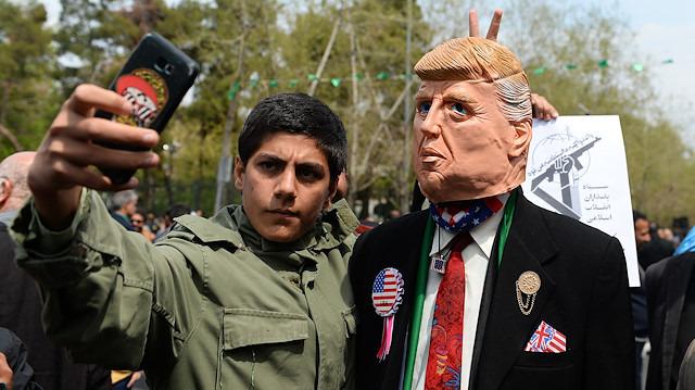 Donald Trump'ın 'beni arayın' çağrısı hızlandı: Telefon numarası İranlı yetkililere iletildi