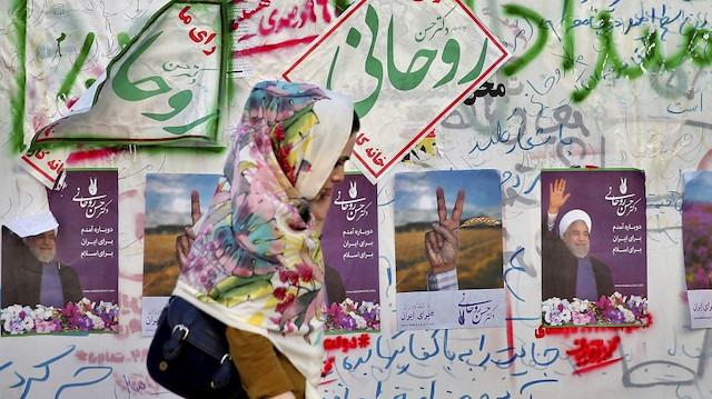 İran'da yaşanan hükümet değil, sistem sorunudur