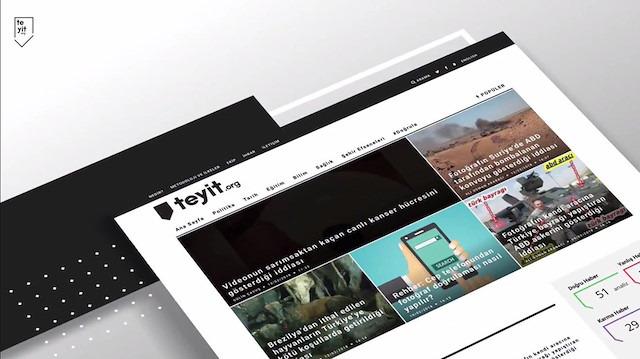 Teyit.org, Facebook'un avukatlığına soyundu: 'Teyit değil tehdit'