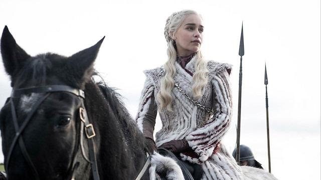 Game of Thrones hayranları kampanya başlattı: 8.sezonu yeniden çekin