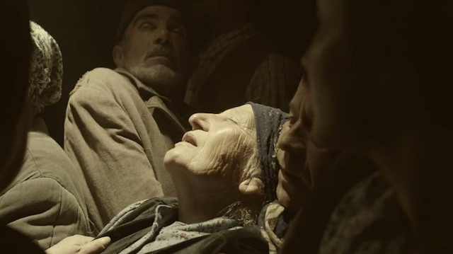 Kırım Tatarlarının göz yaşartan sürgününden hafızalara kazınanlar