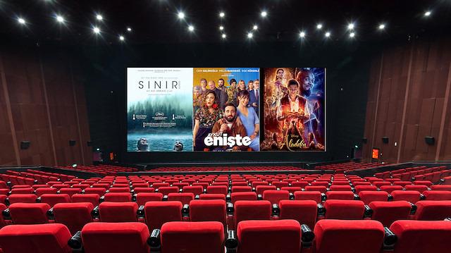 Sinemalarda bu hafta 6 yeni film gösterime giriyor