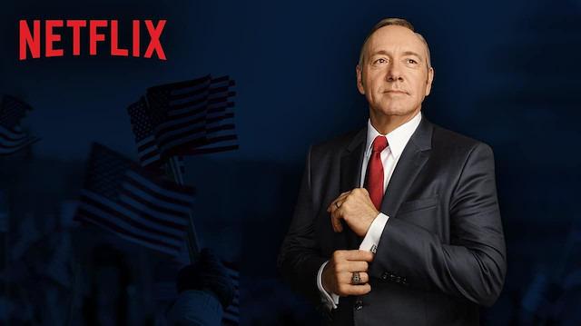 Sosyal medyada Netflix 'film önerisi' isteyen siyasi olur mu?