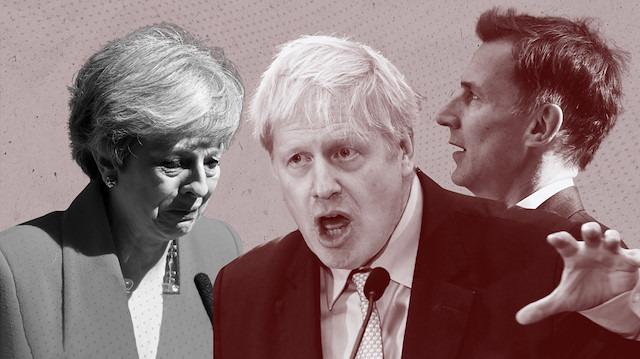 Muhtemel Brexit senaryosu ne, May'in halefi kim olacak?