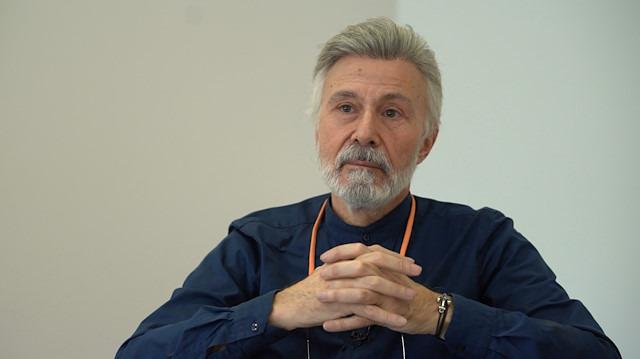 Mim Kemal Öke: Boğaziçi'nde dindar ve milliyetçi olduğum için beni istemediler