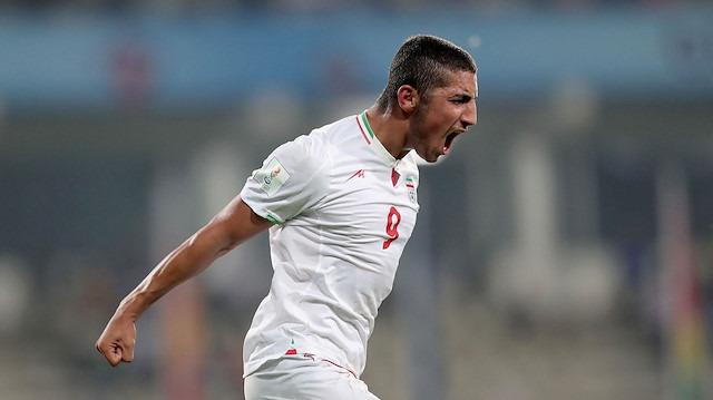 Fenerbahçe'nin ilk transferi: Allahyar Sayyadmanesh