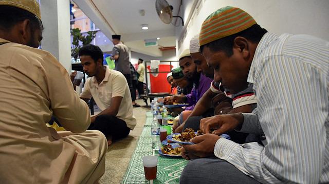 Ramazanın 'gizli' polisleri