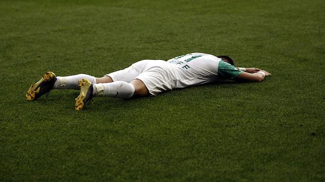 Türk futbol tarihinde bir ilk: Şampiyon küme düştü